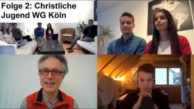 Christliche Jugend WG Köln 12 min