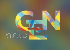 Das neu entwickelte Logo für die öffentlichen Plattformen der Fokolar-Jugend