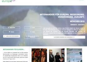 Together4Europe - internationale Seite