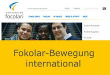 Fokolar-Bewegung international