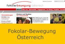 Fokolar-Bewegung in Österreich