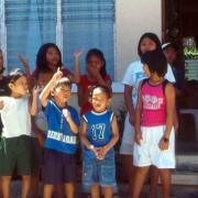 Patenschaften weltweit - Philippinen