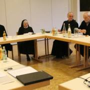 Vorbereitungsteam_Ordenstage